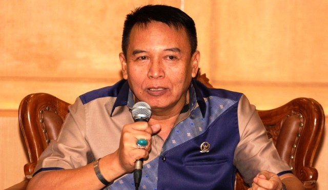 Permalink ke Anggota DPR: Hoax Bukan Kritik, Kepala Badan Siber Jangan Asal Bicara