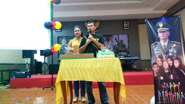 Permalink ke Selamat Ultah Komandanku, Kol Inf Kunto Arief Wibowo
