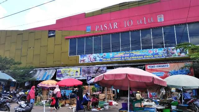 Permalink ke Pasar Tradisional Mulai Buka Tapi Harga Tinggi