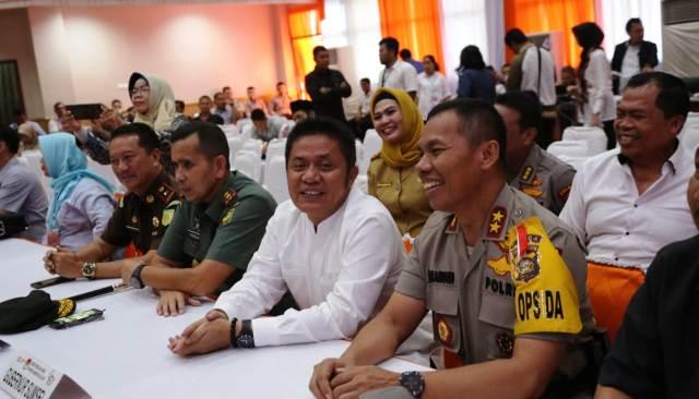 Permalink ke Gubernur Saksikan Pleno Penghitungan Final Tingkat Provinsi