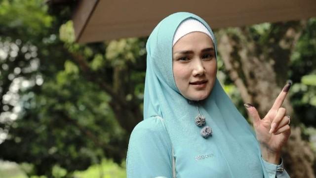 Permalink ke Ingin Jadi Wakil Rakyat, Mulan Jameela cs Menggugat