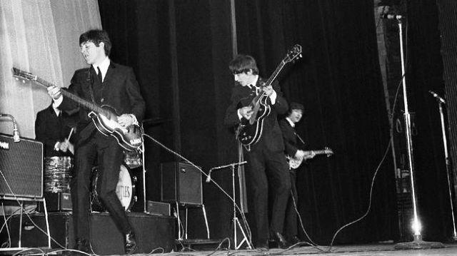 Permalink ke Ulang Tahun ke-50, Album 'Abbey Road' The Beatles 'Kembali'