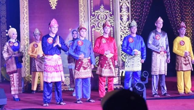 Permalink ke Kuyung Kupek Muba Berhasil Jadi Wakil I Putra Putri Sriwijaya 2019