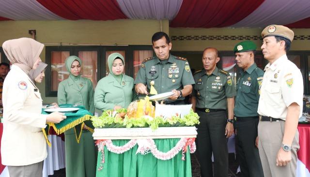 Permalink ke Pangdam II/Swj Hadiri Acara Syukuran HUT ke-74 Korp Zeni TNI AD