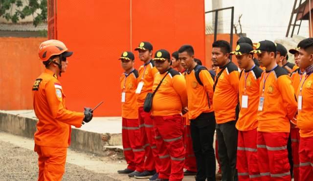 Permalink ke 50 Orang Potensi SAR Ikuti Bimtek Basarnas Palembang