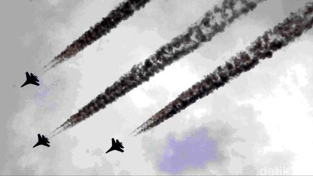 Permalink ke Serangan Udara Rusia Tewaskan 7 Warga Sipil di Suriah