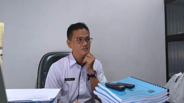 Permalink ke Akhir Tahun, Rehabilitasi Irigasi di 10 Kabupaten Kota Dikebut