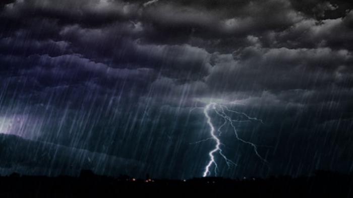 Permalink ke BMKG: Waspada Hujan Lebat hingga 3 November di Sejumlah Daerah Indonesia