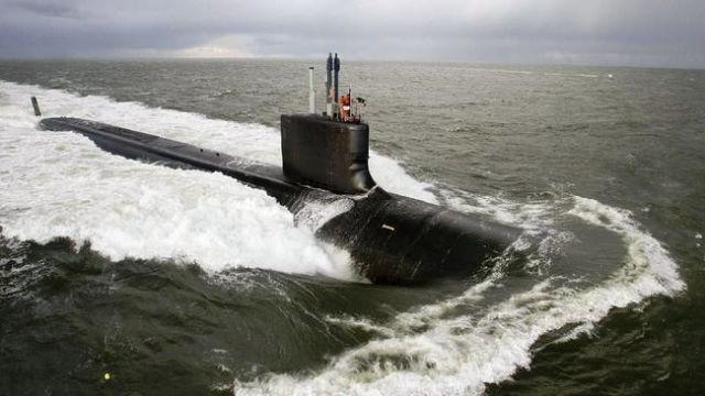 Permalink ke Saingi Militer China, AS Pesan Sembilan Kapal Selam Nuklir