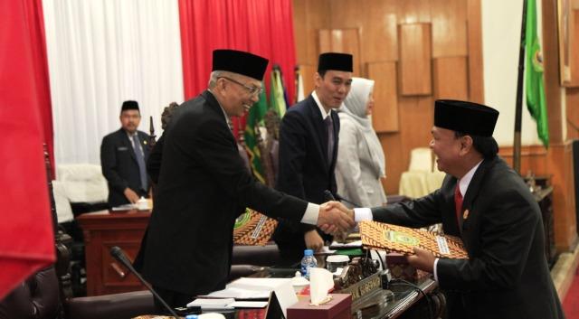 Permalink ke DPRD Sumsel Lanjutkan Pembahasan 7 Raperda Usulan Pemprov
