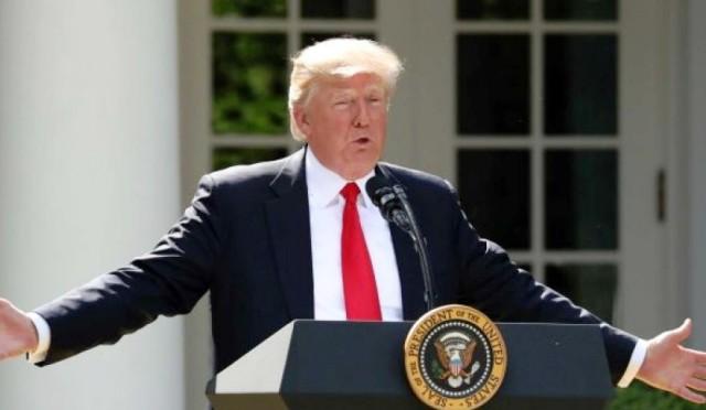 Permalink ke Trump Sebut Lockdown Berkepanjangan Bisa Hancurkan Negara