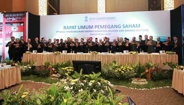 Permalink ke Sinergi dengan BSB, Pemkab Muba Dorong UMKM dan Usaha Tani