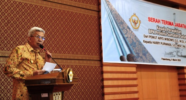 Permalink ke Wagub Mawardi Tekankan Pembinaan Terhadap Pengelolaan Keuangan Daerah