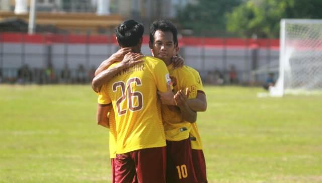 Permalink ke Muba Babel United Pemuncak Klasemen Sementara Liga 2