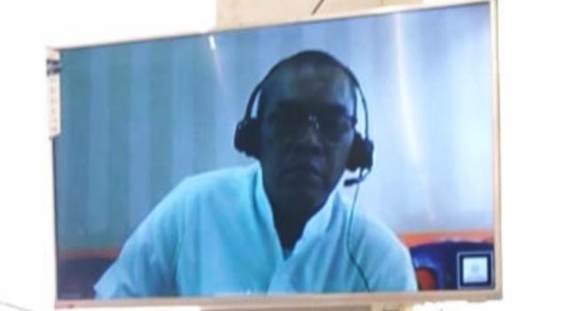 Permalink ke Sampaikan Pleidoi, Pengacara Ahmad Yani Minta Terdakwa Dibebaskan