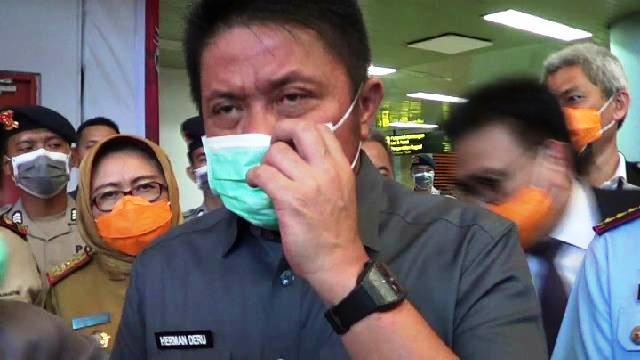 Permalink ke Gubernur Sumsel Instruksikan Rumah Sakit Tambah Ruang ICU
