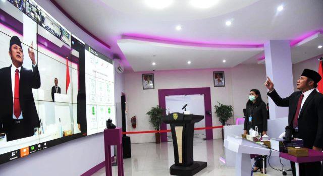 Permalink ke Herman Deru Tunjuk Hotel Swarna Dwipa Menjadi Tempat Isolasi Tenaga Medis