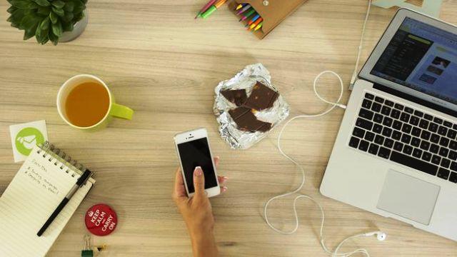 Permalink ke Tips Menjaga Pola Makan Sehat Selama Work From Home