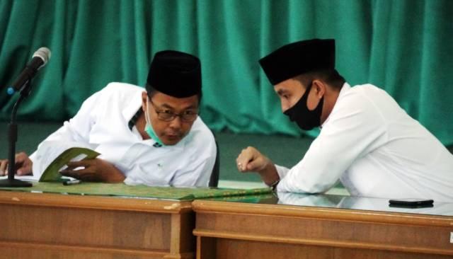 Permalink ke Kemenag Sumsel Gelar Seleksi Petugas Haji Daerah