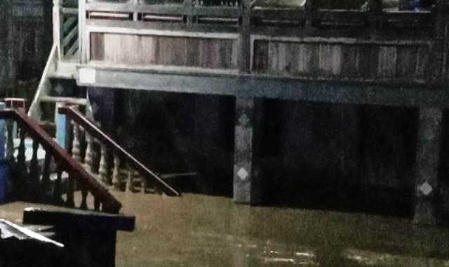 Permalink ke OKU Selatan Banjir, OKU Timur Juga Terdampak