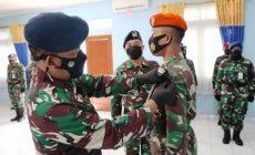 Permalink ke Pendidikan Kesehatan Lapangan, Penting Bagi Paskhas TNI AU