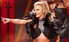 Permalink ke Britney Spears 'Diserang' Fan Beyonce Usai Klaim Diri Queen B