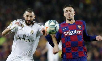 Permalink ke Bek Barcelona Dukung Pergantian Lima Pemain di La Liga