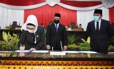 Permalink ke DPRD Gelar Rapat Paripurna Istimewa Penyerahan LHP BPK RI Perwakilan Sumsel