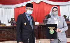 Permalink ke Peripurna XX DPRD Sumsel Membahas Raperda Inisiatif Memasuki Babak Baru
