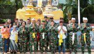 "Permalink ke Dharma Wacana di Kodam II/Sriwijaya : ""Dharma Ksatriya"""