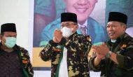 Permalink ke Bupati Muba Dodi Reza Hadiri Penutupan Konferwil PW GP Ansor Sumsel