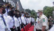 Permalink ke BAIS TNI Sematkan Dodi Reza Pin Dharma Wira Waskita