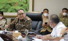 Permalink ke Bupati DRA Rapat Jalan Tol Muba Di Kantor Staf Presiden