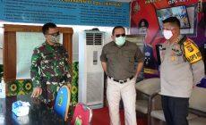 Permalink ke Tingkatkan Keamanan Kampung, Dodi Reza Aktifkan Siskamling di Muba