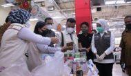 Permalink ke Wawako Palembang Fitrianti Agustinda dan BBPOM Zidak Makanan