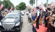 Permalink ke Satu Ambulan Satu Desa untuk 3500 Desa/Kelurahan se Sumsel