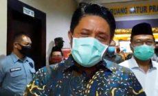 Permalink ke Cuaca Ekstrem, Herman Deru Ingatkan Warga Sumsel Siaga Bencana