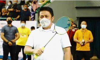 Permalink ke HD: BNI Executive Badminton Tournament Pacu Prestasi Pebulutangkis Sumsel