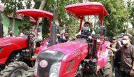 Permalink ke HD Bantu 150 Set Alsintan Untuk Petani Sayur Kota Pagaralam
