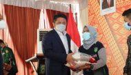 Permalink ke Gubernur Sumsel – IKB Manku Menebar Kebaikan untuk Masyarakat