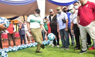 Permalink ke Herman Deru Buka Sriwijaya Champions League 2021