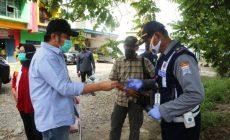 Permalink ke Herman Deru Pastikan PSBB Palembang Lancar