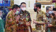 Permalink ke Gubernur Sumsel Hadiri Rakor dengan Presiden RI