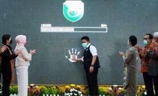 Permalink ke Dukung Perkembangan UMKM, Herman Deru Launching Sumsel Mall