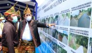 Permalink ke Herman Deru Hadiri HUT ke-17 Kabupaten OKU Selatan