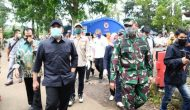 Permalink ke Pangdam II/Swj Bersama Gubernur dan Kapolda Kunker ke Sejumlah Wilayah Sumsel
