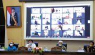 Permalink ke HD Instruksikan Diknas Bentuk Perda dan Pergub Pendidikan Saat Pandemi