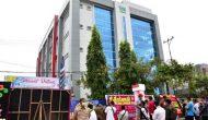 Permalink ke Herman Deru Resmikan Renovasi RSUD Ibnu Soetowo Baturaja