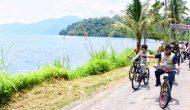 Permalink ke HD Tinjau Lintasan Sriwijaya Ranau Gran Fondo OKU Selatan