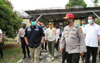 Permalink ke Herman Deru Harapkan SPN Betung Bisa Bertaraf International